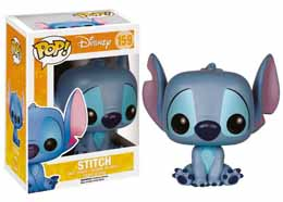 FUNKO POP DISNEY STITCH ASSIS