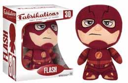 DC FUNKO FABRIKATIONS FLASH TV
