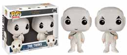 FUNKO POP MISS PEREGRINE ET LES ENFANTS PARTICULIERS THE TWINS