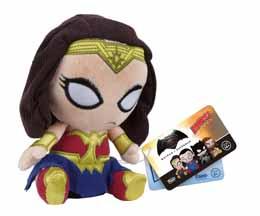 DC BATMAN VERSUS SUPERMAN MOPEEZ WONDER WOMAN