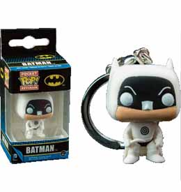 DC POCKET POP BATMAN BULLSEYE EXCLU