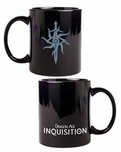 DRAGON AGE MUG INQUISITION