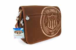 BIOSHOCK SAC A BANDOULIERE COLUMBIA CUSTOMS & EXCISE