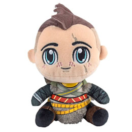 PELUCHE GOD OF WAR STUBBINS ATREUS 20 CM