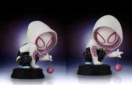 MARVEL COMICS MINI STATUETTE SPIDER-GWEN