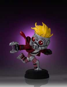 MARVEL COMICS MINI STATUETTE STAR-LORD