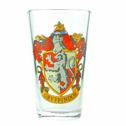 GRAND VERRE HARRY POTTER GRYFFONDOR