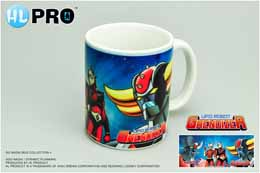 Photo du produit MUG GOLDORAK ET MAZINGER Z