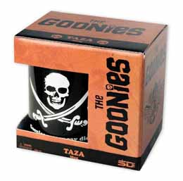 Photo du produit THE GOONIES MUG GOONIES NEVER SAY DIE