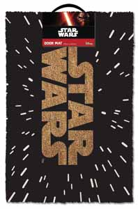 PAILLASSON STAR WARS LOGO