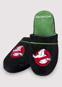 CHAUSSONS SOS FANTOMES NO GHOSTS