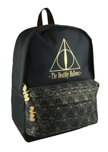 HARRY POTTER SAC À DOS DEATHLY HALLOWS