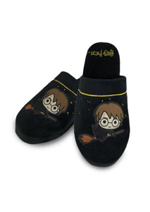 HARRY POTTER CHAUSSONS KAWAII HARRY POTTER