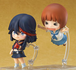 Photo du produit KILL LA KILL FIGURINE NENDOROID MAKO MANKANSHOKU 10 CM Photo 3