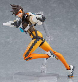 Photo du produit OVERWATCH FIGURINE FIGMA TRACER 14 CM Photo 2