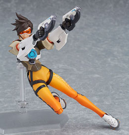 Photo du produit OVERWATCH FIGURINE FIGMA TRACER 14 CM Photo 3