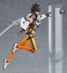 Photo du produit OVERWATCH FIGURINE FIGMA TRACER 14 CM Photo 4