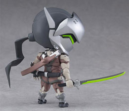 Photo du produit OVERWATCH FIGURINE NENDOROID GENJI CLASSIC SKIN EDITION 10 CM Photo 1