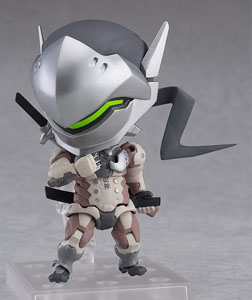Photo du produit OVERWATCH FIGURINE NENDOROID GENJI CLASSIC SKIN EDITION 10 CM Photo 2