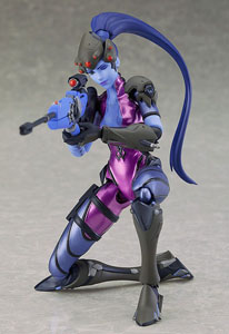 Photo du produit OVERWATCH FIGURINE FIGMA WIDOWMAKER 16 CM Photo 1