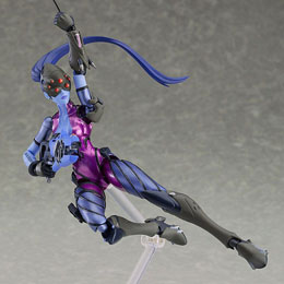 Photo du produit OVERWATCH FIGURINE FIGMA WIDOWMAKER 16 CM Photo 2