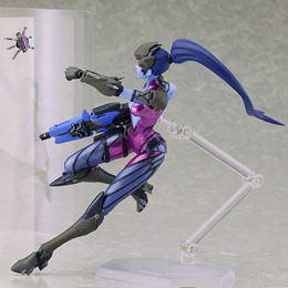 Photo du produit OVERWATCH FIGURINE FIGMA WIDOWMAKER 16 CM Photo 4