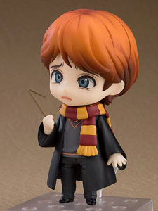 Photo du produit HARRY POTTER FIGURINE NENDOROID RON WEASLEY 10 CM Photo 1