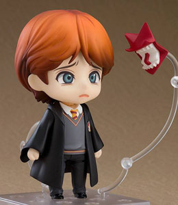 Photo du produit HARRY POTTER FIGURINE NENDOROID RON WEASLEY 10 CM Photo 2