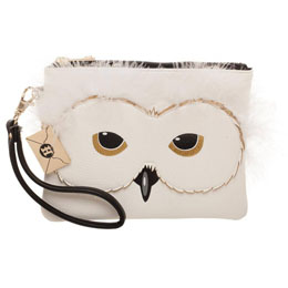 HARRY POTTER SAC A MAIN HEDWIG