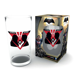 BATMAN V SUPERMAN VERRE VS