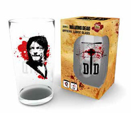 WALKING DEAD VERRE DARYL