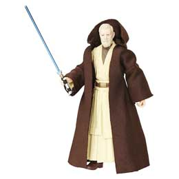 Photo du produit FIGURINE STAR WARS BLACK SERIES OBI-WAN KENOBI