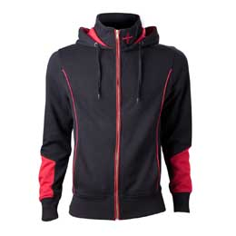 ASSASSIN´S CREED ROGUE SWEATER A CAPUCHE LOGO