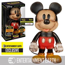 Vintage Mickey Mouse Funko Hikari Vinyl