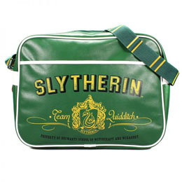 HARRY POTTER SACOCHE À BANDOULIÈRE SLYTHERIN