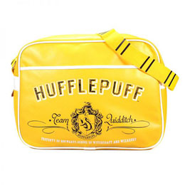 HARRY POTTER SACOCHE À BANDOULIERE HUFFLEPUFF