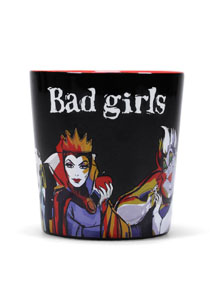 Photo du produit DISNEY MUG BAD GIRLS Photo 1