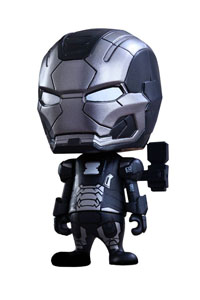 AVENGERS L'ERE D'ULTRON SERIE 2 FIGURINE COSBABY (S) WAR MACHINE MARK II