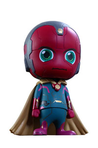AVENGERS L'ERE D'ULTRON SERIE 2 FIGURINE COSBABY (S) VISION