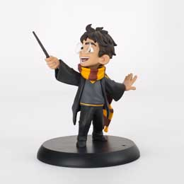 Photo du produit FIGURINE HARRY POTTER FIGURINE Q HARRY'S FIRST SPELL Photo 1
