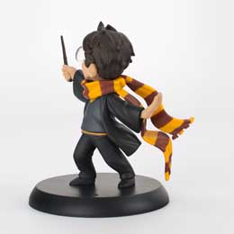Photo du produit FIGURINE HARRY POTTER FIGURINE Q HARRY'S FIRST SPELL Photo 2
