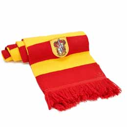 HARRY POTTER ECHARPE CLASSIC GRYFFINDOR