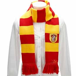 Photo du produit HARRY POTTER ECHARPE CLASSIC GRYFFINDOR Photo 1