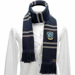 Photo du produit ECHARPE HARRY POTTER SERDAIGLE (RAVENCLAW) Photo 1