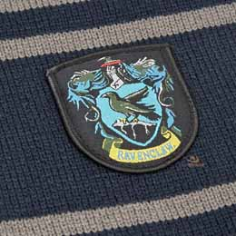 Photo du produit ECHARPE HARRY POTTER SERDAIGLE (RAVENCLAW) Photo 2