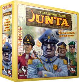 Junta = Version Anglaise =