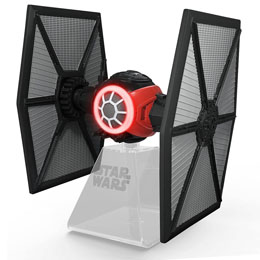 STAR WARS HAUT-PARLEUR BLUETOOTH TIE FIGHTER 27 CM