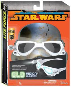 STAR WARS GLO VISION LUNETTES DE VISION NOCTURNE STORMTROOPER