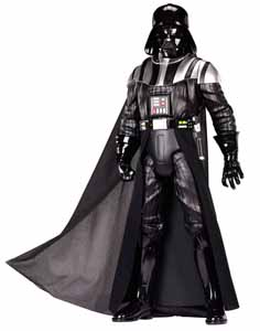 STAR WARS DARTH VADER 50CM FIGURE ARTICULÉE