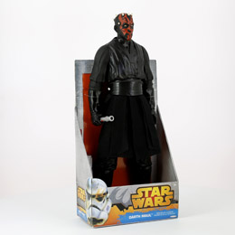 STAR WARS DARTH MAUL 50CM FIGURE ARTICULÉE